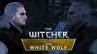 The Witcher Farewell of the White Wolf - 2018 vs 2020 Graphics Comparison