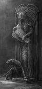 Elves of Velen concept art
