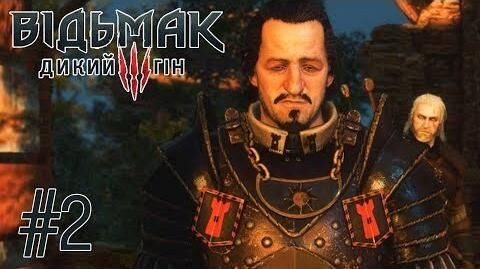 THE WITCHER 3 Enhanced Edition 2 PL 1440p 60 FPS