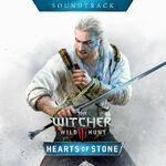 The Witcher 3 Hearts of Stone-Soundtrack cover