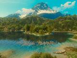 Lac Célavy