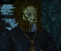 Tw3 voorhis mask