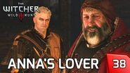 The Witcher 3 Family Matters - Anna's Lover - Story & Gameplay 38 PC