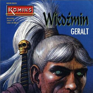 <i>Geralt</i>