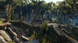Tw3 kilkerinn ruins