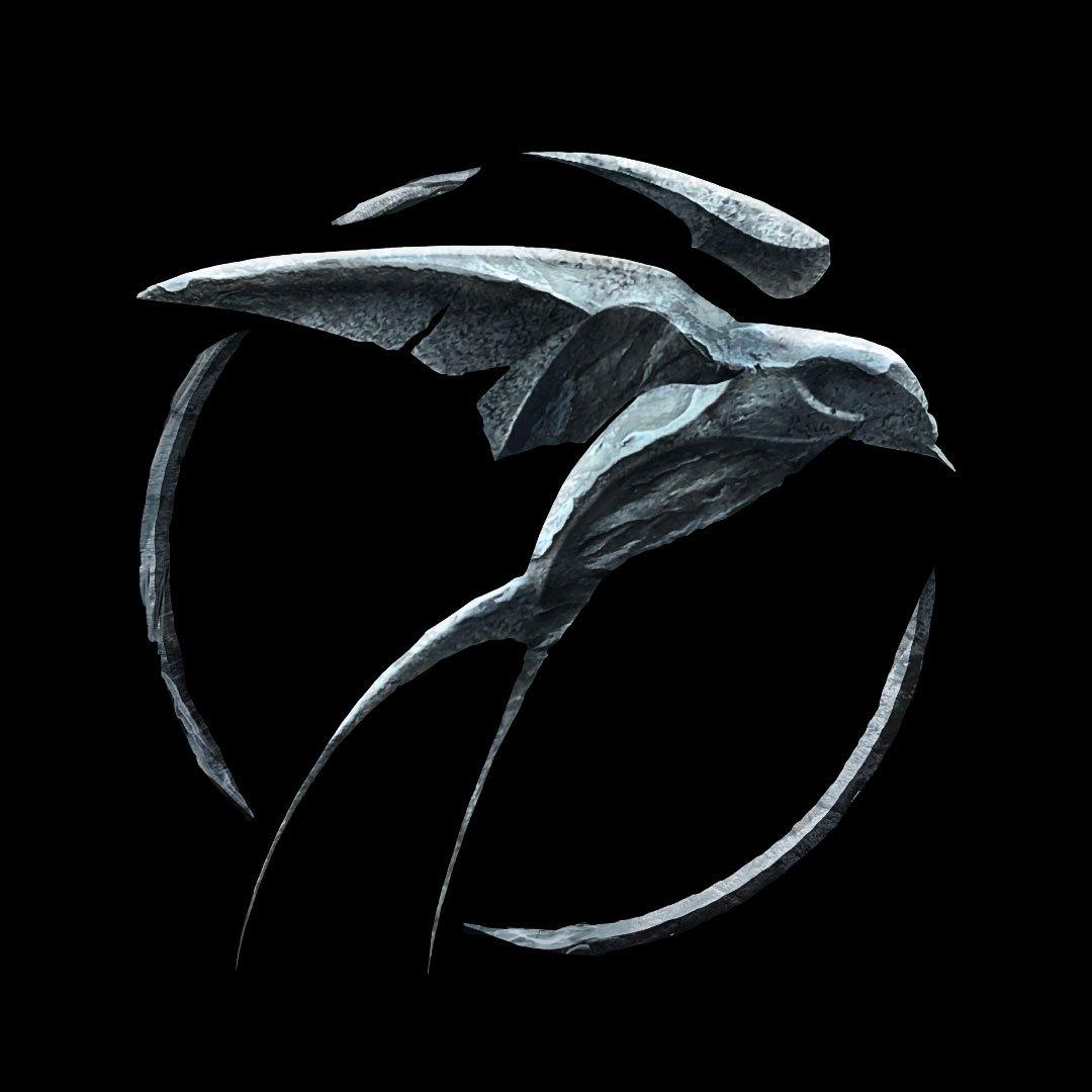 Netflix symbol Ciri