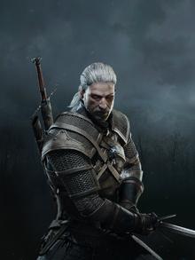 Witcher3Geralt