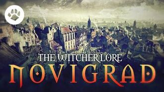 What is Novigrad? The Witcher Lore - The Free City of Novigrad