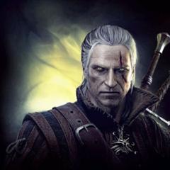 Finalized Witcher 2 Geralt