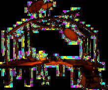Places Kalksteins Alchemy Bench
