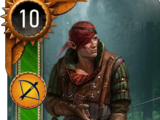 Iorveth (gwent card)
