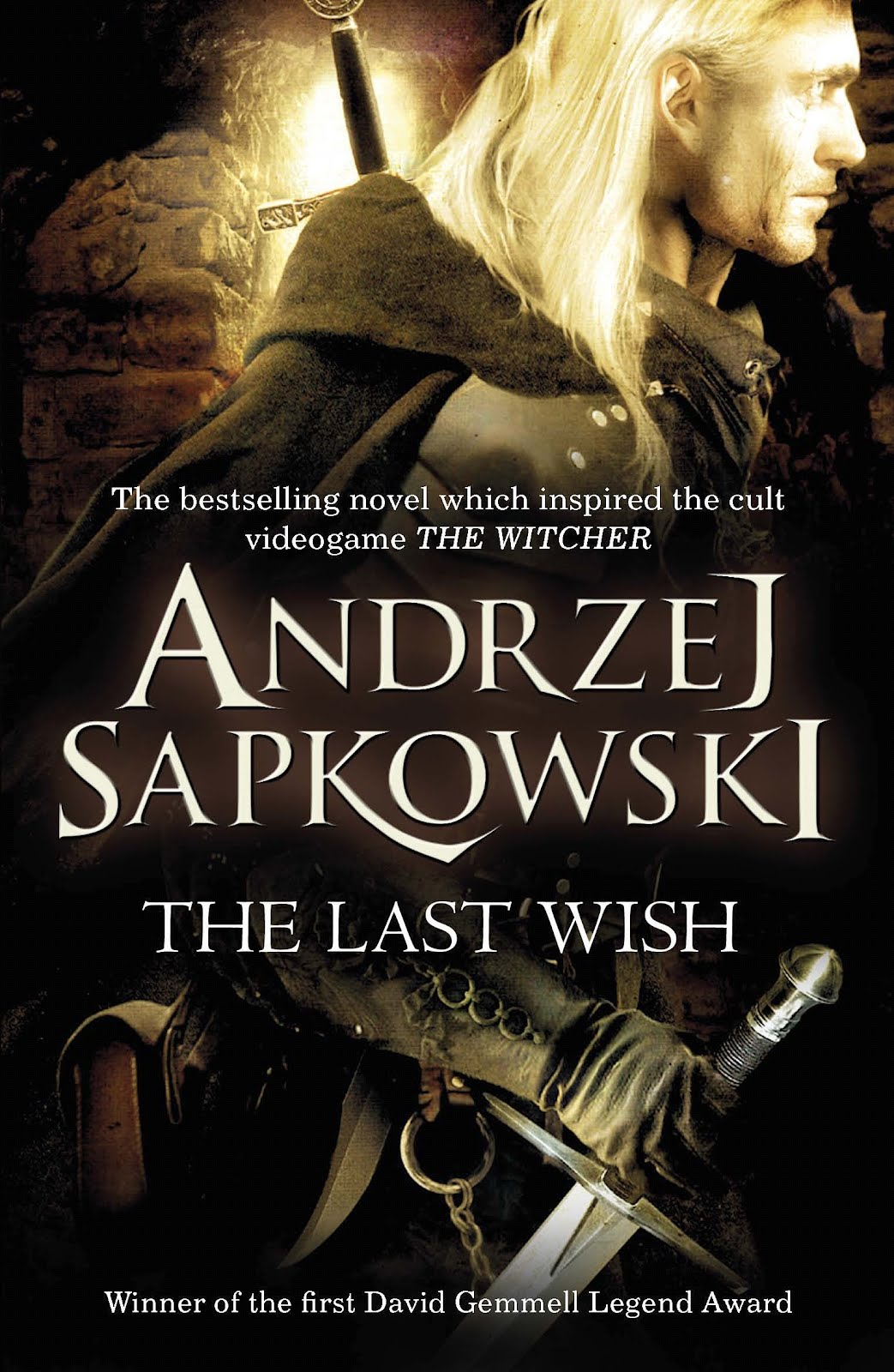 Witcher Book Cover Art ~ The last wish witcher wiki fandom powered by wikia