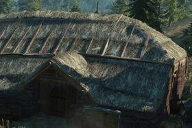Tavern-at-arinbjorn