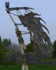 Dun Banner