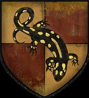 Tw3 bw sign the silver salamander inn