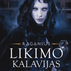 Second Lithuanian edition.