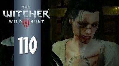 The Battle of Deireadh Prison - The Witcher 3 DEATH MARCH! Part 110 - Let's Play Hard