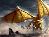 Золотий дракон