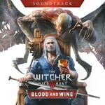 The Witcher 3 Blood and Wine-Soundtrack cover