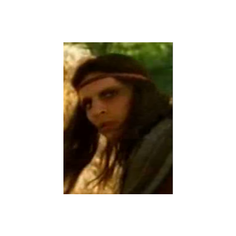 Vanadáin w filmie
