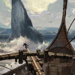 Китобійний корабель ан Крайтів