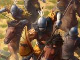 Kaedwenian Army