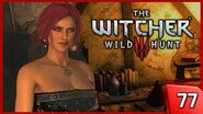 The Witcher 3 - Visit Triss' Home & Prepare for a Ball - Story and Gameplay 77 PC