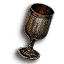 Tw3 silver goblet