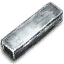 Tw3 silver ingot