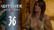 Corinne Tilly - The Witcher 3 DEATH MARCH! Part 36 - Let's Play Hard