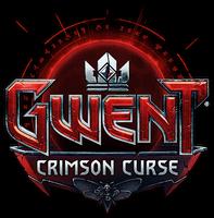 Gwent crimson curse logo