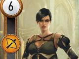 Fringilla Vigo (gwent card)