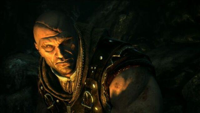 File:Witcher2CutsceneScreen-Kingslayer.jpg