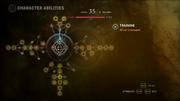 All mutagen slot skills and Impregnation level 2 unlocked