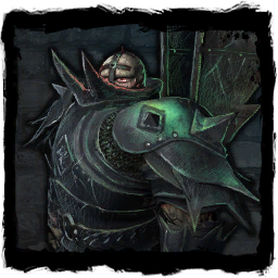 Bestiary Greater Brother