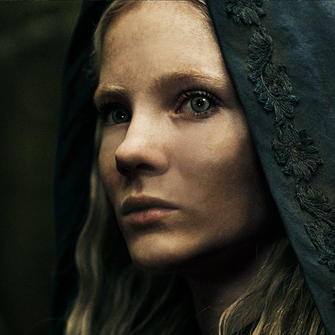 The Witcher Ciri Netflix