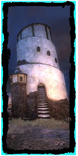 Osamělá věž
