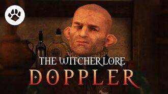 What are Dopplers? The Witcher lore - Dopplers