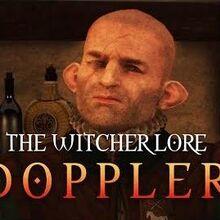 doppler the witcher