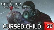 Witcher 3 Family Matters Turn the Botchling into Lubberkin - Story & Gameplay Walkthrough 20 PC