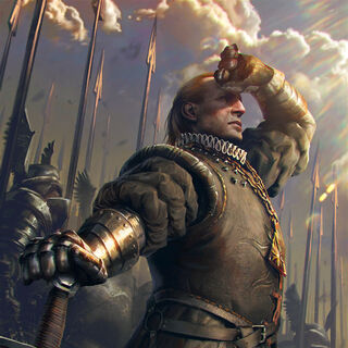 Gwent standalone card art