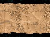 Kestrel Mountains