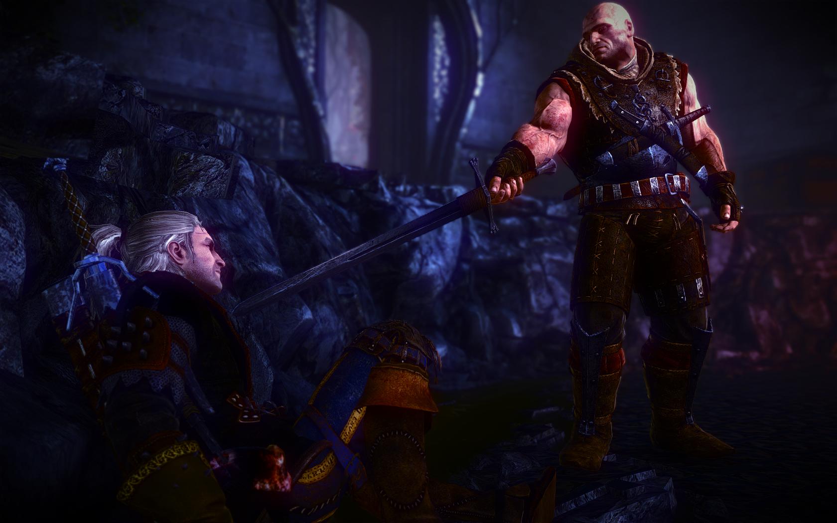 Tw2-screenshot-letho-elven-ruins-01