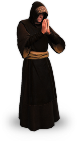 Tw2 full Frenchmonk