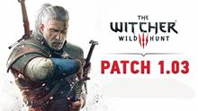 Tw3 patch 1.03
