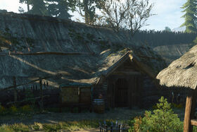 Tavern-at-larvik