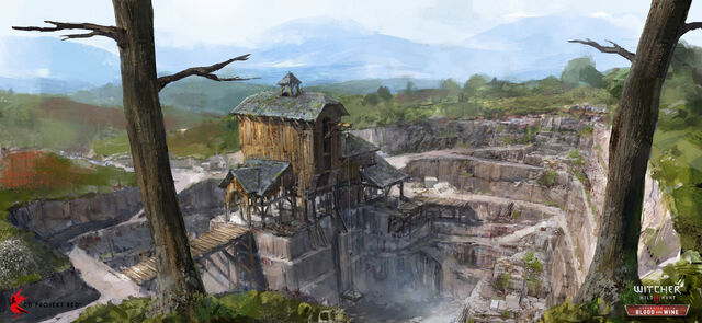 File:Tw3 Blood and Wine Ardaiso Quarry concept art.jpg
