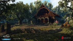 Tw3 Garin Estate by Krzysztof Kornatka