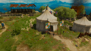 Tw3 tent of Anséis