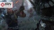 Witcher 3 Frying Pan Spick and Span - IGN Plays Live